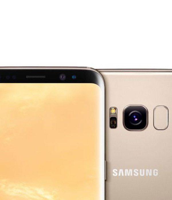 گوشي سامسونگ مدل Galaxy S8 Plus SM-G955FD
