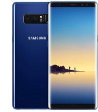قیمت گوشي Galaxy Note 8