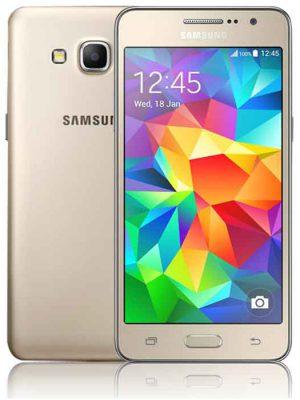 گوشي سامسونگ مدل Galaxy Grand Prime Plus